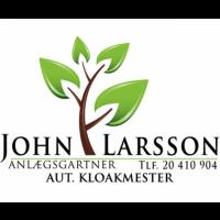 JohnLarsson-Log